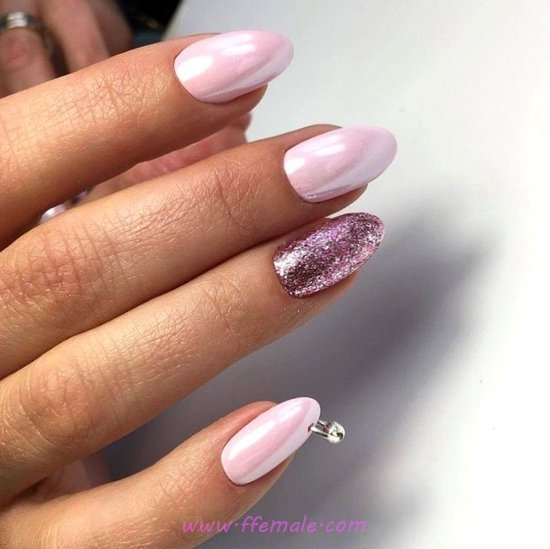 My Top & Birthday Acrylic Nail Design - gorgeous, awesome, nails, nailsdone