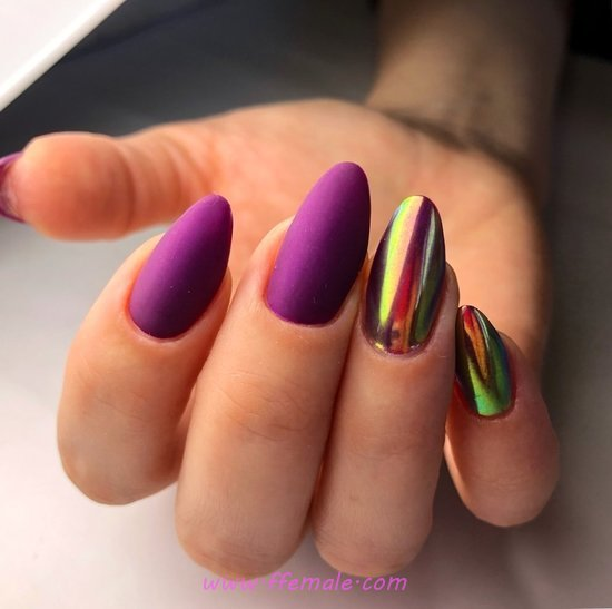Nice Balanced Nails Ideas - loveable, cute, hollywood, nailart