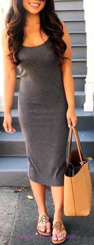 Perfect And Adorable Hot Day Dress - getthelook, stylish, photoshoot