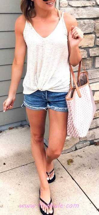 Perfect And Adorable Summer Month Outfits - flashy, elegant, thecollection, ideas