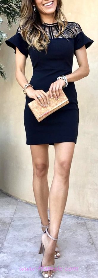 Perfect Fashionable Summer Time Outfit - women, graceful, cool, outfits