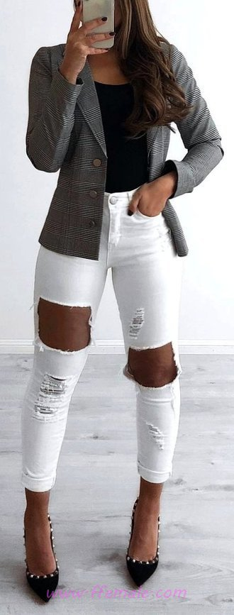 84112c25bee7 100 Most Popular Summer Outfit Ideas to Copy Right Now ⋆ Page 4 of ...