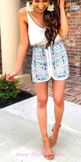 Pretty And So Classic Warm Day Pieces - cute, thecollection, adorable, fashionista