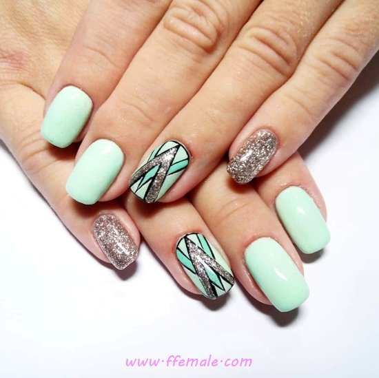 Professionail Acrylic Nails Design - fashion, best, nail, nailidea, trendy