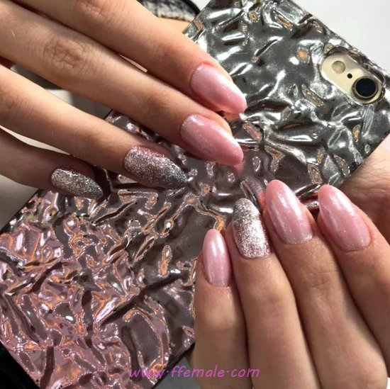 Professionail Dreamy Acrylic Nails Design - beautytips, nailart, love, hollywood