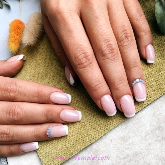 Sexy & Fantastic Nails Idea - fashionable, nail, beautytips