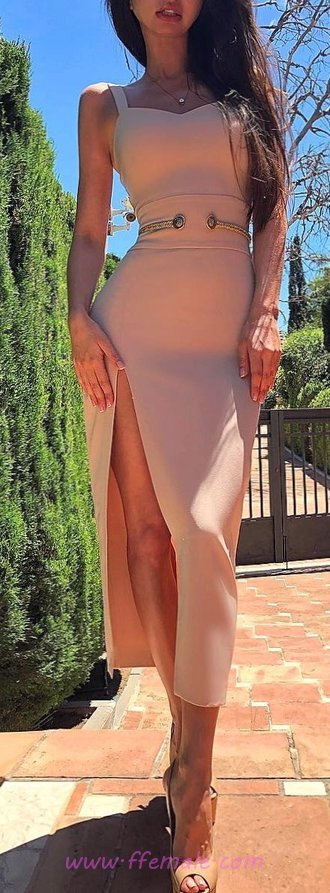 Shiny Fashionable Summer Month Wardrobe - fancy, thecollection, cool, women