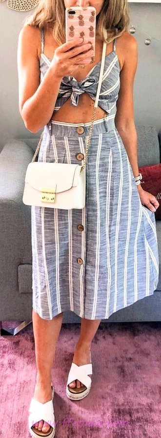 Simple And So Fashionable Hot Day Pieces - sweet, inspiration, dressy, women