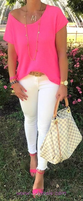 Simple And So Furnished Summer Month Goods - clothing, street, getthelook