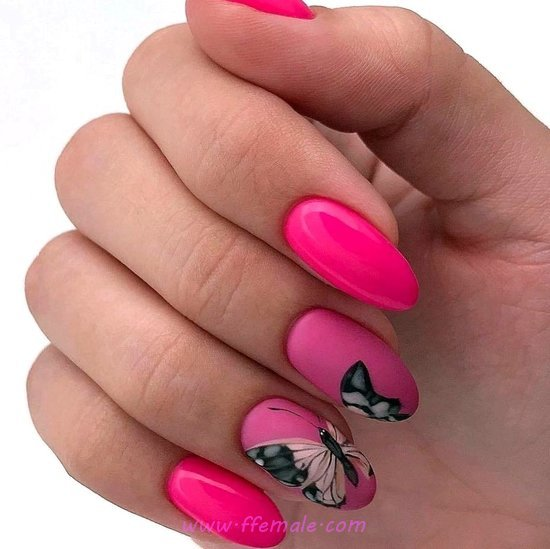Simple Cutie Art Ideas - pretty, nailart, cool