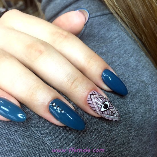 Super And Cute - nailart, nailidea, selfnail, gel