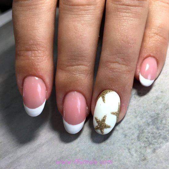 Super And Cute Acrylic Nails - nailstyle, nails, top, cutie, glamour