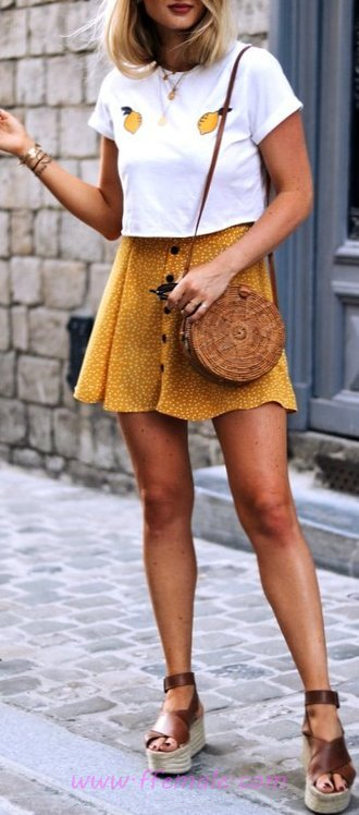 Super And Elegant Warm Day Fashion - attractive, getthelook, popular, clothing