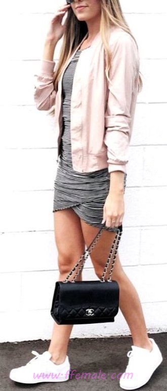 Super And Graceful Summer Look - styleaddict, fancy, sweet, attractive