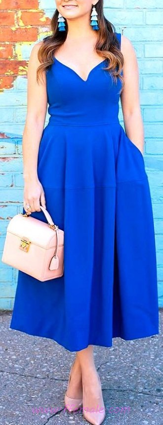 Super And So Glamour Summer Season Style - graceful, sweet, elegance, cool