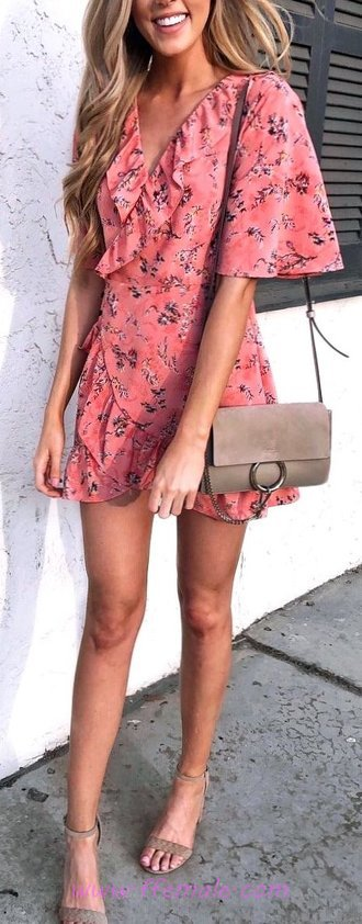 Super And So Graceful Summer Month Fashion - outerwear, attractive, cute, trendy