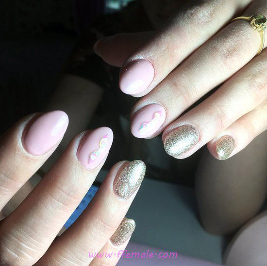 Super & Charming Acrylic Nails Art - creative, naildesigns, nail, smart