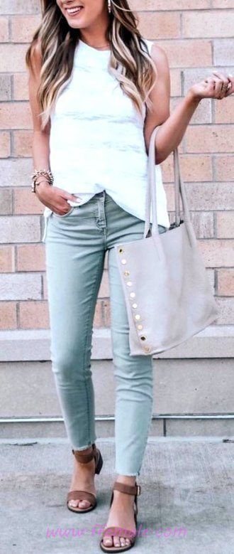 Sweet And Attractive Summer Fashion - thecollection, clothing, adorable, cute