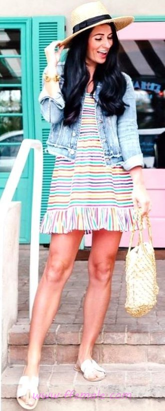 Sweet And So Beautiful Summer Design And Style - lifestyle, getthelook, sweet, elegant