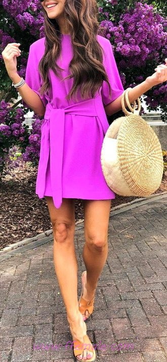 Sweet And So Beautiful Sunny Day Dress - inspiration, flashy, posing, trending