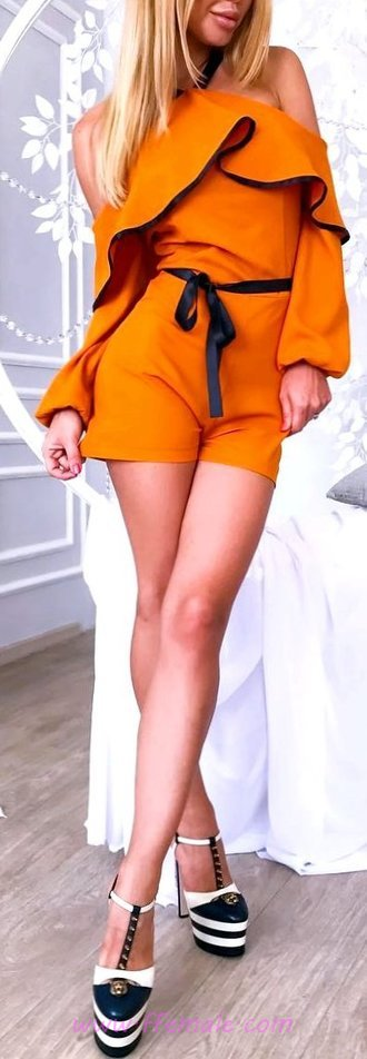Sweet And So Graceful Warm Day Clothing - elegance, popular, getthelook, lifestyle