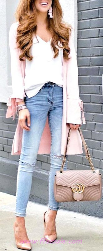 Sweet & Awesome Hot Day Clothes - lifestyle, trendsetter, sweet, graceful