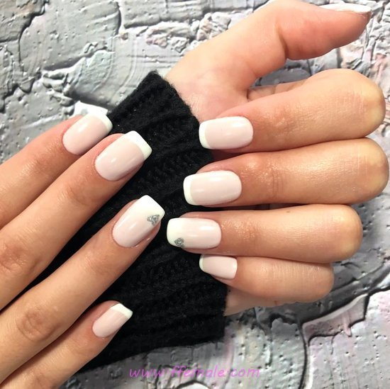 Top And Elegant Nail Ideas - getnails, teen, nails, nailartdesign