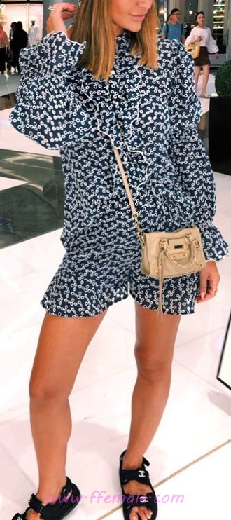 Top And So Fashionable Midsummer Look - cute, clothes, cool, outerwear