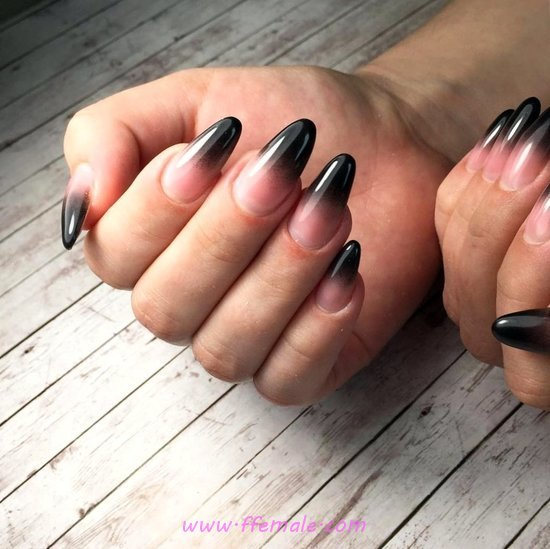 Top & Feminine Manicure Art Design - lovable, art, naildesigns, nailart