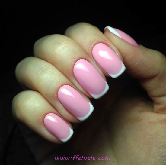 Trendy And Balanced Nails Art Ideas - party, clever, nailidea, nail, shiny