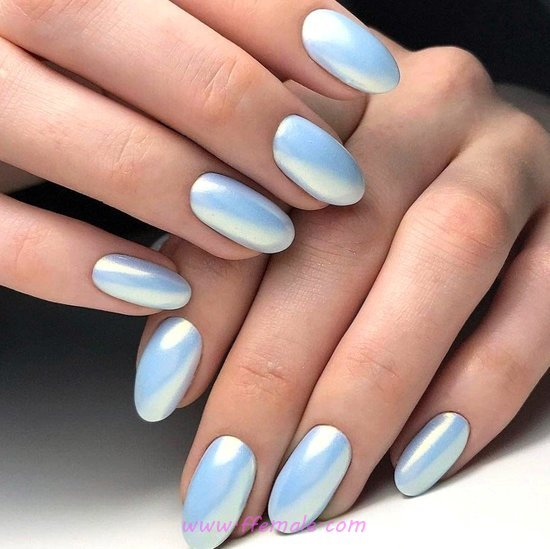 Wonderful And Balanced Acrylic Nail Ideas - graceful, nails, nailidea, loveable
