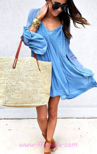 Wonderful And Comfortable Summer Outfits - getthelook, attractive, photoshoot, clothing