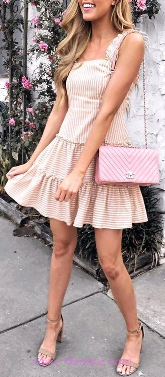 33ecd684dc33 100 Stylish Summer Outfit Ideas to Copy Right Now ⋆ Page 2 of 4 ...